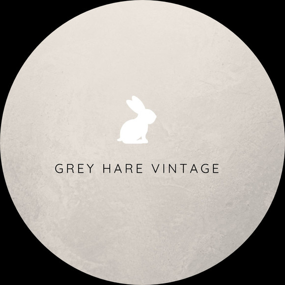 greyharevintage